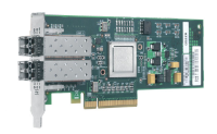 46M6050 IBM Brocade 8Gb FC Dual-Port HBA For IBM SystemX Refurbished with 1 year warranty