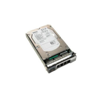 0W347K DELL 600Gb 15K 3.5 6G SAS HDD Refurbished with 1 year warranty