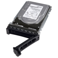 0WGK61 DELL 600Gb 15K 3.5 6G SAS HDD Refurbished with 1 year warranty