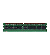 397413-B21 HP 4Gb PC2-5300 667 Mhz Memory For G5 Refurbished with 1 year warranty
