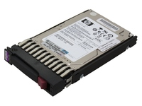 Hewlett Packard Enterprise 146GB SAS 15.000Rpm 2,5 inch SFF Dual Port 3G 504334-001 - eet01