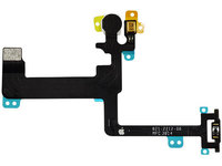 MicroSpareparts Mobile Switch On / Off Power Flex Cable MOBX-IP6P-INT-8 - eet01
