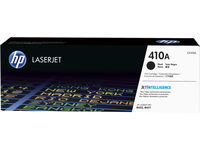 HP Inc. Toner Black 410A Pages 2.300 CF410A - eet01