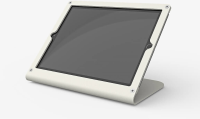 Heckler Design Windfall Stand Prime f iPad (Without PivotTable) White H458X-GW - eet01