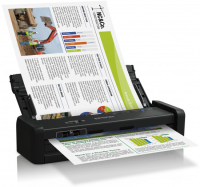 epson DS-360W A4 Mobile Document Scanner B11B242401BY - MW01