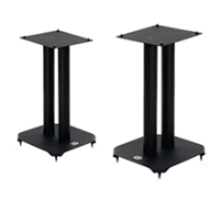 B-Tech Loudspeaker Floor Stands ATLAS, (Pair), 40 cm BT604/B - eet01