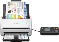 epson DS-530N A4 Workgroup Document Scanner B11B226401BU - MW01