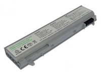 MicroBattery 49Wh Dell Laptop Battery 6 Cell Li-Ion 11.1V 4.4Ah MBI53130 - eet01