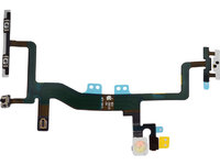 MicroSpareparts Mobile Power Flex Cable w. parts  MOBX-IP6S-INT-81 - eet01