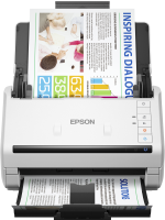 epson DS-530 A4 Workgroup Document Scanner B11B226401BY - MW01