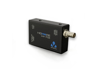 Veracity Highwire Ethernet over coax Device with PoE OUT VHW-HWPO - eet01
