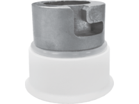 Ernitec Adapter Ring For Mounting on a Gooseneck 0070-10105 - eet01