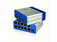 Veracity CAMSWITCH 8 Mobile 802.3AT PoE Network Switch VCS-8P2-MOB - eet01