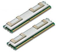 Hewlett Packard Enterprise 1gb 1x1gb Pc2-5300 Lp Fb Dimm 462837-001 - xep01