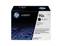 HP Inc. Toner Black Pages 10.000 CE390A - eet01