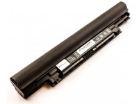 MicroBattery 48Wh Dell Laptop Battery 6 Cell Li-ion 10.8V 4.4Ah MBXDE-BA0007 - eet01