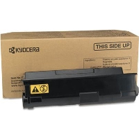kyocera Black Toner Cartridge 1T02MT0NLV - MW01