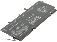 MicroBattery 45Wh HP Laptop Battery 6 Cells, Li-Pol, 11.4V, 4.0Ah MBXHP-BA0022 - eet01