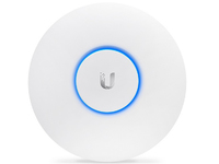 Ubiquiti Networks UniFi UAP AC PRO Access Point 802.11ac 3x3 Dual Radio UAP-AC-PRO - eet01