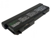MicroBattery 87Wh Dell Laptop Battery 12 Cell Li-ion 11.1V 7.8Ah MBI53068 - eet01