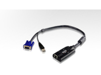Aten USB 2.0 Virtual Media CPU Module (50 Meters) KA7175-AX - eet01