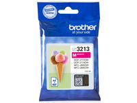 Brother LC3213M Magenta - 400 pages DCPJ772DW / DCP774DW LC3213M - eet01