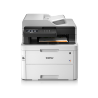 brother MFC-L3750CDW A4 Colour Laser Multifunction MFCL3750CDWZU1 - MW01