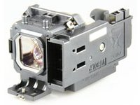 MicroLamp Projector Lamp for Canon 150 Watt, 2000 Hours ML10725 - eet01