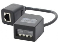 Newland FM100 1D Fixed mounted reader With 2 mtr USB extension cable FM100-M-U - eet01