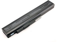 MicroBattery 48Wh Medion/MSI Laptop Battery 6 Cell Li-ion 10.8V 4.4Ah MBI1083 - eet01