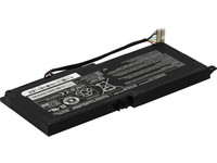 MicroBattery 41Wh Toshiba Laptop Battery 4 Cell Li-ion 14.4V 2.83Ah MBI55979 - eet01