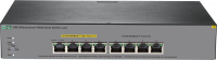 Hewlett Packard Enterprise Hpe Officeconnect 1920s 8g Ppoe+ 65w - Switch - L3 - Managed - 4 X 10/100/1000 (poe+) + 4 X 10/100/1000 - Desktop, Rack-mountable, Wall-mountable - Poe+ (65 W) Jl383ar - xep01