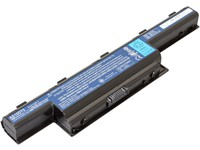 Packard Bell BATTERY.LI-ION.6C.4K4mAH.SIM  BT.00607.126 - eet01