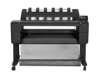 HP Designjet T930PS EPrinter A0- 36in L2y22b - Refurbished
