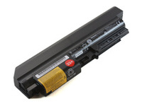 Lenovo Battery 6-Cell Only for14 Inch R61/T61 Enhanced FRU42T5262 - eet01