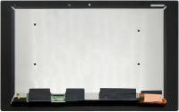 MicroSpareparts Mobile Sony Xperia Z2 Tablet SGP511 SGP512 SGP521 LCD Screen and MSPP73715 - eet01