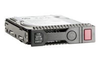 "Hewlett Packard Enterprise Hpe Midline - Hard Drive - 500 Gb - Hot-swap - 3.5"" Lff - Sata 6gb/s - 7200 Rpm - With Hp Smartdrive Carrier 658071-b21 - xep01"