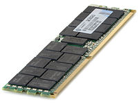 Hewlett Packard Enterprise 32GB 4Rx4 PC4-2133P-L **New Retail** 726722-B21 - eet01