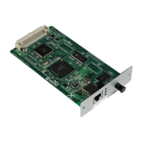 kyocera GigaBit Ethernet Card 1505JV0UN0 - MW01