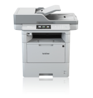 Brother MFC-L6900DW A4 Mono Laser 4-in-1 - MFCL6900DWZU1 - Refurbished