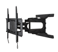 B-Tech Flat Screen Wall Mount Ultra-Slim Double Arm BT8225/B - eet01