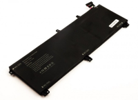 MicroBattery 60Wh Dell Laptop Battery 6 Cell Li-Pol 11.1V 5.4Ah MBXDE-BA0021 - eet01
