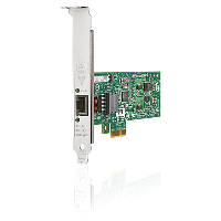 Hewlett Packard Enterprise Hpe Nc112t - Network Adapter - Pcie Low Profile - Gige - 1000base-t - For Proliant Dl360p Gen8, Dl380 G6, Microserver Gen8, Ml350e Gen8, Ml350p Gen8, Sl270s Gen8 503746-b21 - xep01