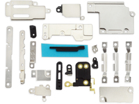 MicroSpareparts Mobile Internal Small Parts Set IPhone 6S MSPP6633 - eet01