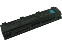 MicroBattery 71Wh Toshiba Laptop Battery 9Cell Li-ion 10.8V 6.6Ah MBXTO-BA0015 - eet01