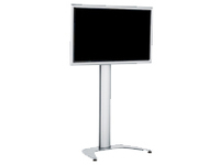SMS Flatscreen FH T2000 Alu/silver ** shelves NOT included PL041025-P0 - eet01