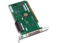 Hewlett Packard Enterprise PCI-X Single Channel U320 SCSI **Refurbished** 374654-B21-RFB - eet01