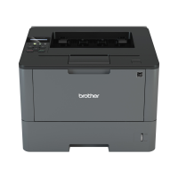 brother HL-L5100DN Mono Laser Printer - Clearance Product HLL5100DNZU1 - MW01