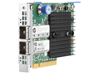 Hewlett Packard Enterprise Ethernet 10gb 2-port 546flr-sfp+ *high Profile* - 779799-b21 - xep01