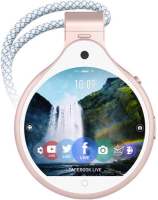 FrontRow FrontRow Camera, Rose Gold With Lanyard, Multi-Wear FR_RG - eet01